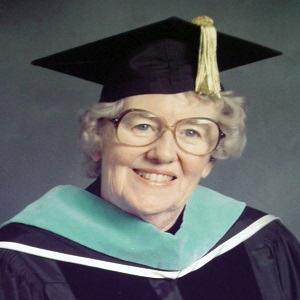 Josephine A. Dolan: Nurse and Historian (1913 – 2004)