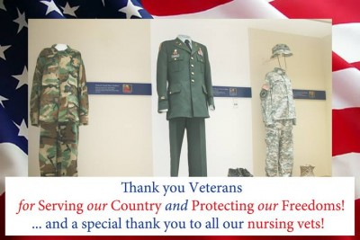NursingMilitaryUniforms