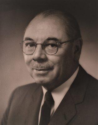 Dr. Ralph Gilman, MD